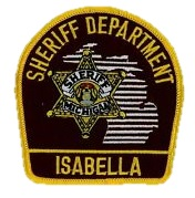 Isabella County Sheriff's Office MI