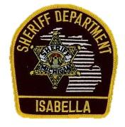 Isabella County Sheriff's Office MI