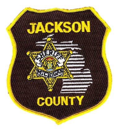 Jackson County Sheriff's Office MI