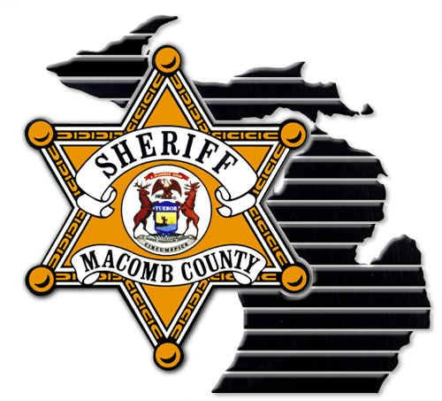 Macomb County Sheriff's Office MI
