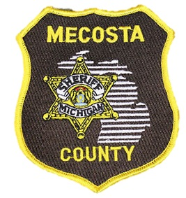 Mecosta County Sheriff's Office MI