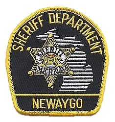 Newaygo County Sheriff's Department MI