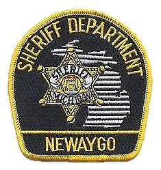 Newaygo County Sheriff's Department MI