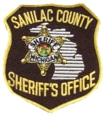 Sanilac County Sheriff's Office MI