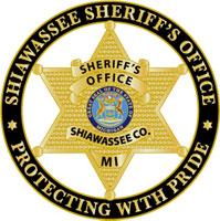 Shiawassee County Sheriff's Office MI