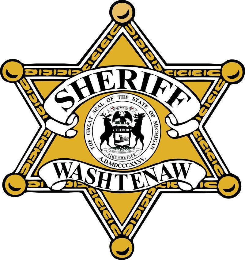 Washtenaw County Sheriff's Office MI