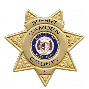 Camden County Sheriff's Office MO