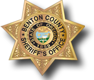 Benton County Sheriff's Office OR