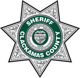 Clackamas County Sheriff's Office OR