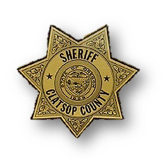 Clatsop County Sheriff's Office OR
