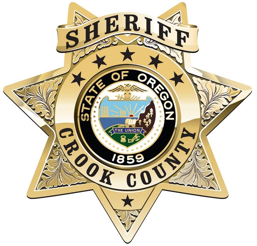 Crook County Sheriff's Office