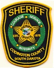 Codington County Sheriff's Office SD