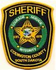 Codington County Sheriff's Office SD