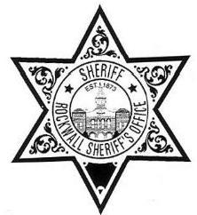 Rockwall County Sheriff's Office TX