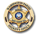 Washington Parish Sheriff's Office LA