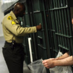 No touching. No human contact. The hidden toll on jail inmates who spend months or years alone in a 7×9 foot cell