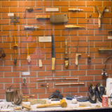 From Homemade Weapons To Inmate Art, An Inside Look At Life Behind Bars