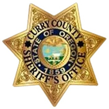 Curry County Sheriff's Office OR