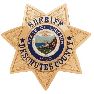 Deschutes County Sheriff's Office OR