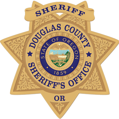 Douglas County Sheriff's Office OR