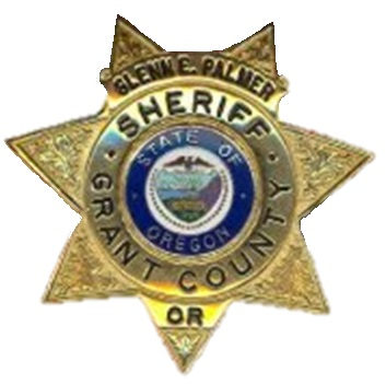 Grant County Sheriff's Office OR