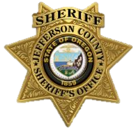 Jefferson County Sheriff's Office OR