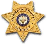 Klamath County Sheriff's Office