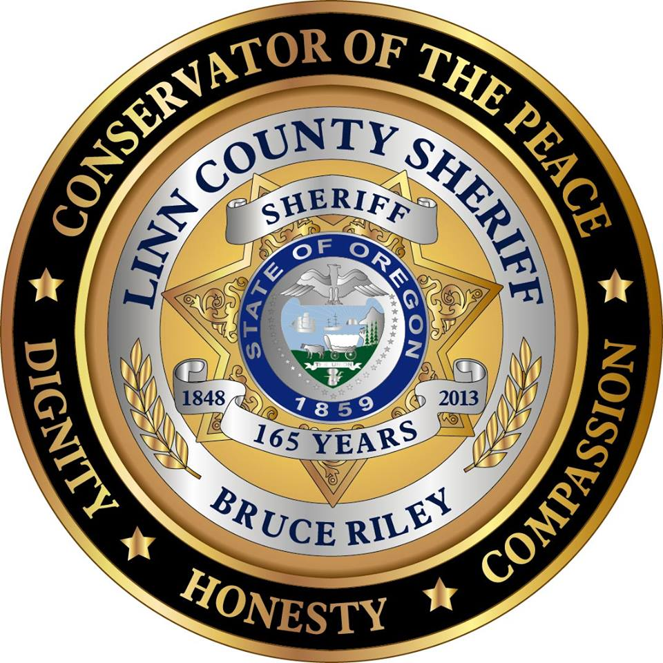 Linn County Sheriff's Office OR