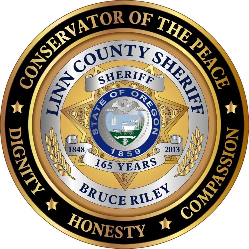 Linn County Sheriff's Office OR