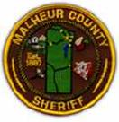 Malheur County Sheriff's Office