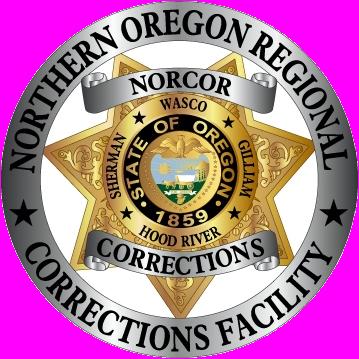 NORCOR (Northern Oregon Regional Corrections Facility--Wasco, Hood River, Sherman & Gilliam)