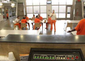 $500K grant to fund job-training for County jail inmates