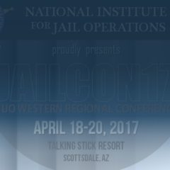 JAILCON17–Register Today!