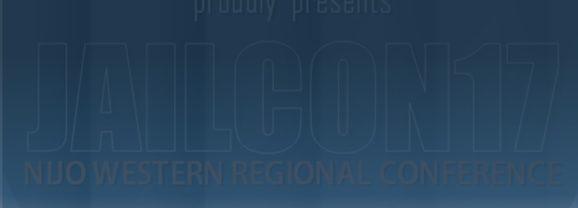 JAILCON17–Register Today!