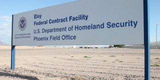 Homeland Security panel recommends Immigration and Customs Enforcement keep using private jails