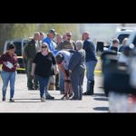 County jail sergeant dead in apparent murder-suicide