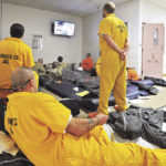 County jail overcrowded