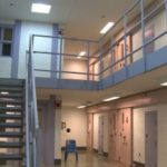 Authorities searching for man after improper release at Jail