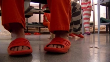 Program helps jail inmates avoid drugs, reoffending