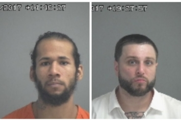 Two inmates escape from Sandusky Co. Jail