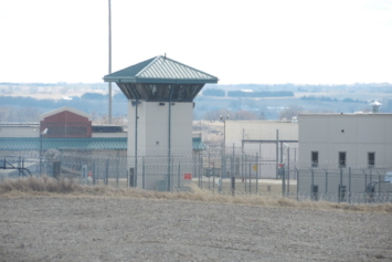ACLU sues Neb. state prisons system