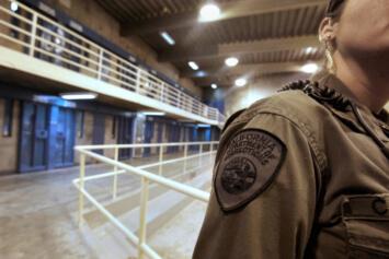 California prison rehabilitation programs should actually work