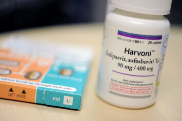 Missouri Faces Costly Dilemma: How To Treat Inmates With Hepatitis C?
