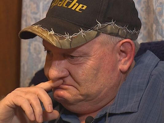 Texas jail guard thanks inmates who helped during heart attack