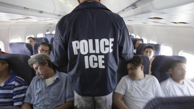 Alamance Commissioners OK $2 8M ICE Jail Upgrades | National