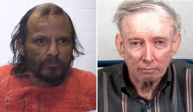 Inmate Accused of Killing Alleged Child Molester Said Mom and God 'Told me to Do It'