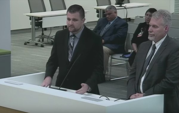 Budish Personally Requested Ouster of Cuyahoga County Jail's Medical