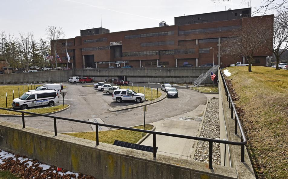 Judge: Closure of Middletown City Jail would have 'Catastrophic Impact' on Community