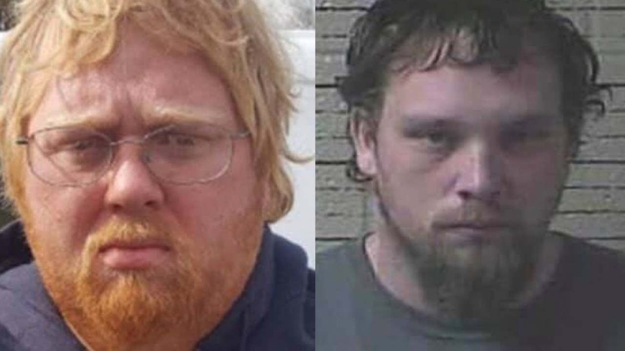 Child Abuse Suspects Fight in Jail; Disgusted with Each Other's Crimes, Sheriff Says