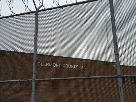 Clermont County Officers Beat Defenseless Inmate, Breaking His Spine in Three Places